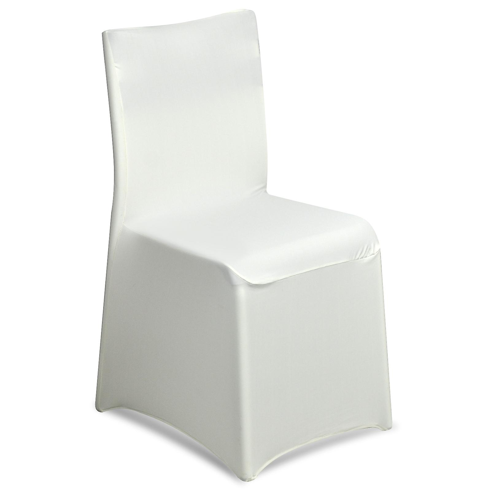 lycra chair covers nz for plastic outdoor chairs trixes ivory cover wedding reception