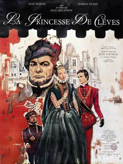 La Princesse De Clèves Film Complet : princesse, clèves, complet, Princesse, Clèves, Bande, Annonce, Film,, Séances,, Streaming,, Sortie,