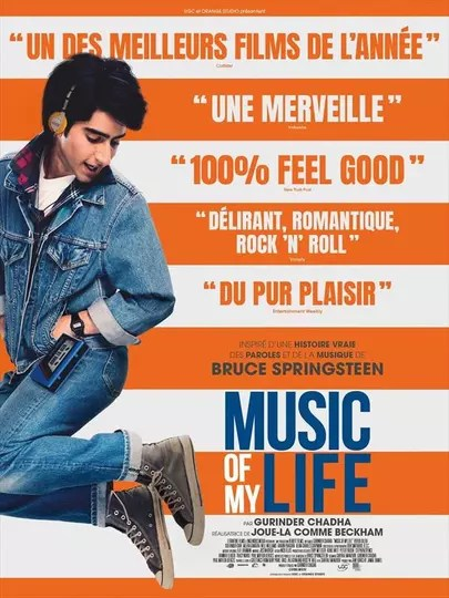 Music Of My Life Streaming : music, streaming, Music, Bande, Annonce, Film,, Séances,, Streaming,, Sortie,