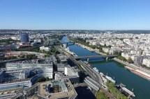 Lieux Pour Une Vue Imprenable Sur Paris