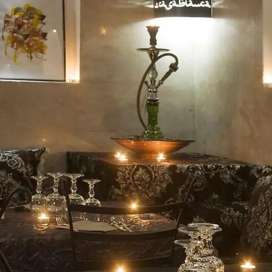 Le Casablanca Restaurant marocain  Perpignan avec Linternaute
