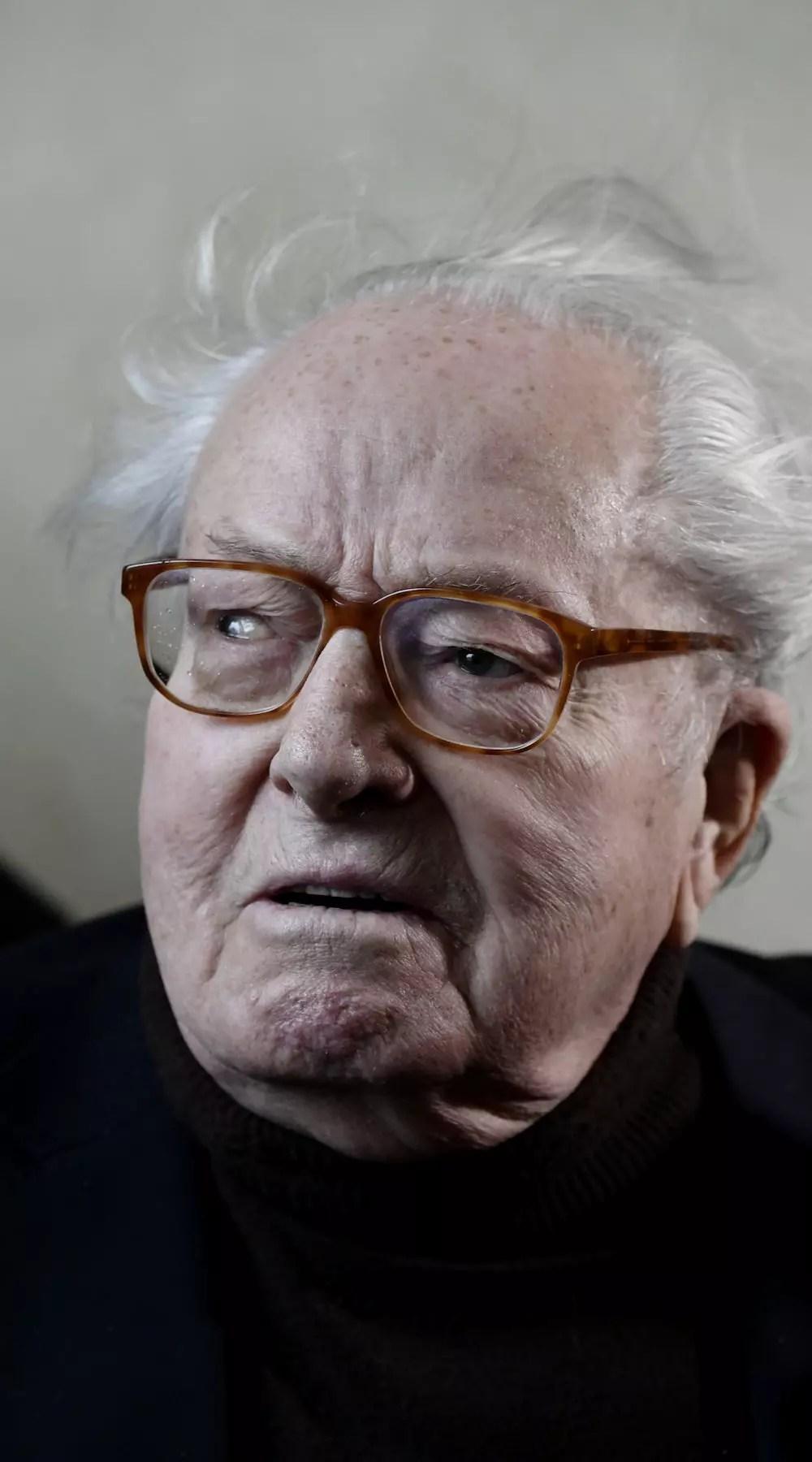 """Jean-Marie Le Pen se confie sur la perte de son oeil : """"C"""