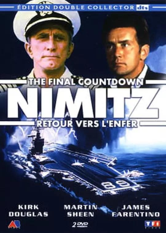 Nimitz Retour Vers L'enfer Streaming : nimitz, retour, l'enfer, streaming, Nimitz, Retour, L'enfer, Bande, Annonce, Film,, Séances,, Streaming,, Sortie,