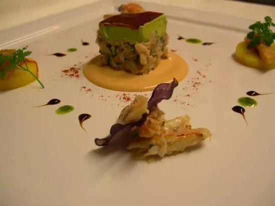 La Marande Restaurant gastronomique  Montbellet avec Linternaute