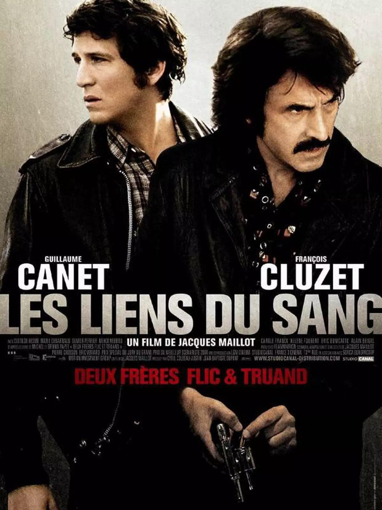Les Liens Du Sang Film : liens, Liens, Bande, Annonce, Film,, Séances,, Streaming,, Sortie,