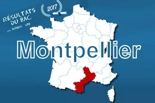 Rsultat du brevet et du bac  Montpellier  la listes des admis au DNB