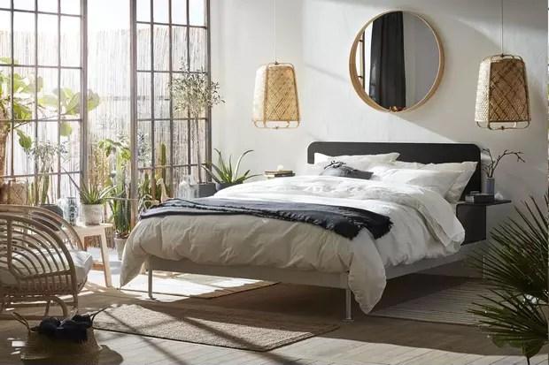 du naturel pour la chambre a coucher