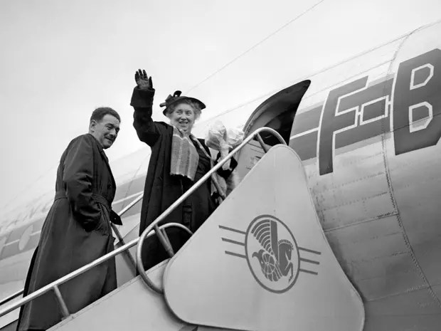 Air France: the extraordinary history of the airline