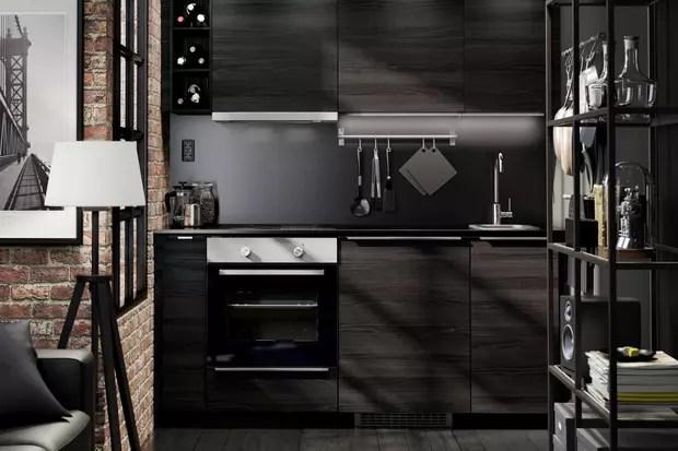 Ikea Cuisine Amenagee