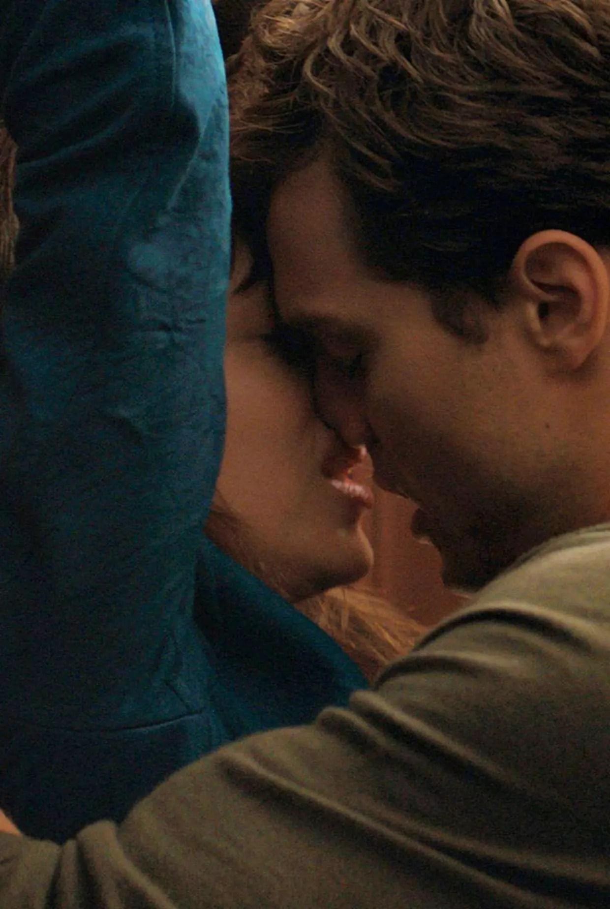 Le top 15 des scènes les plus hot du cinéma - Le Point