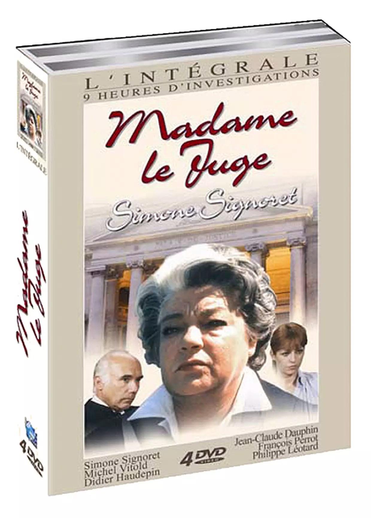 Madame La Juge Ou Le Juge : madame, Madame, Intégrale, Bande, Annonce, Film,, Séances,, Streaming,, Sortie,