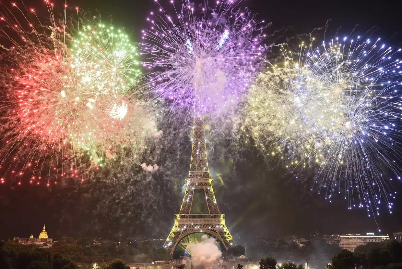 Rveillon Du Nouvel An 2019 Les Destinations Favorites