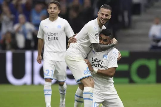 Marseille - Lyon: Payet launches OM, the live match