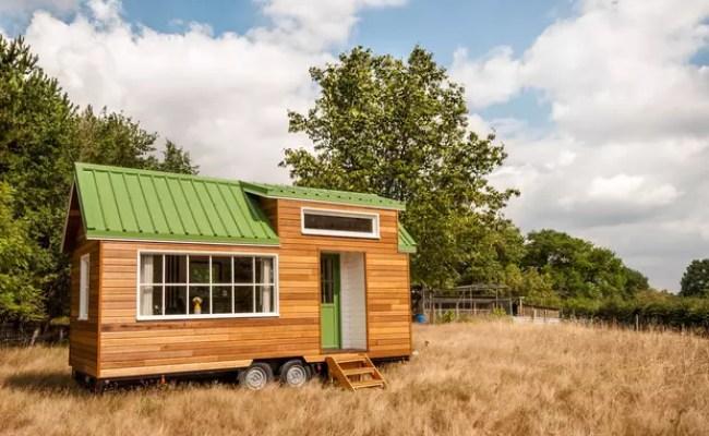 Tiny House Législation France Prix Plans