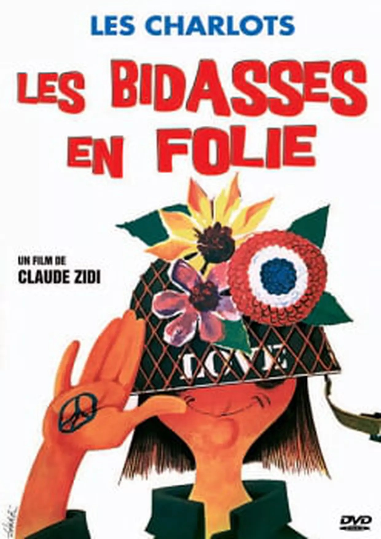 Les Charlots Les Bidasses En Folie Streaming : charlots, bidasses, folie, streaming, Bidasses, Folie, Bande, Annonce, Film,, Séances,, Streaming,, Sortie,