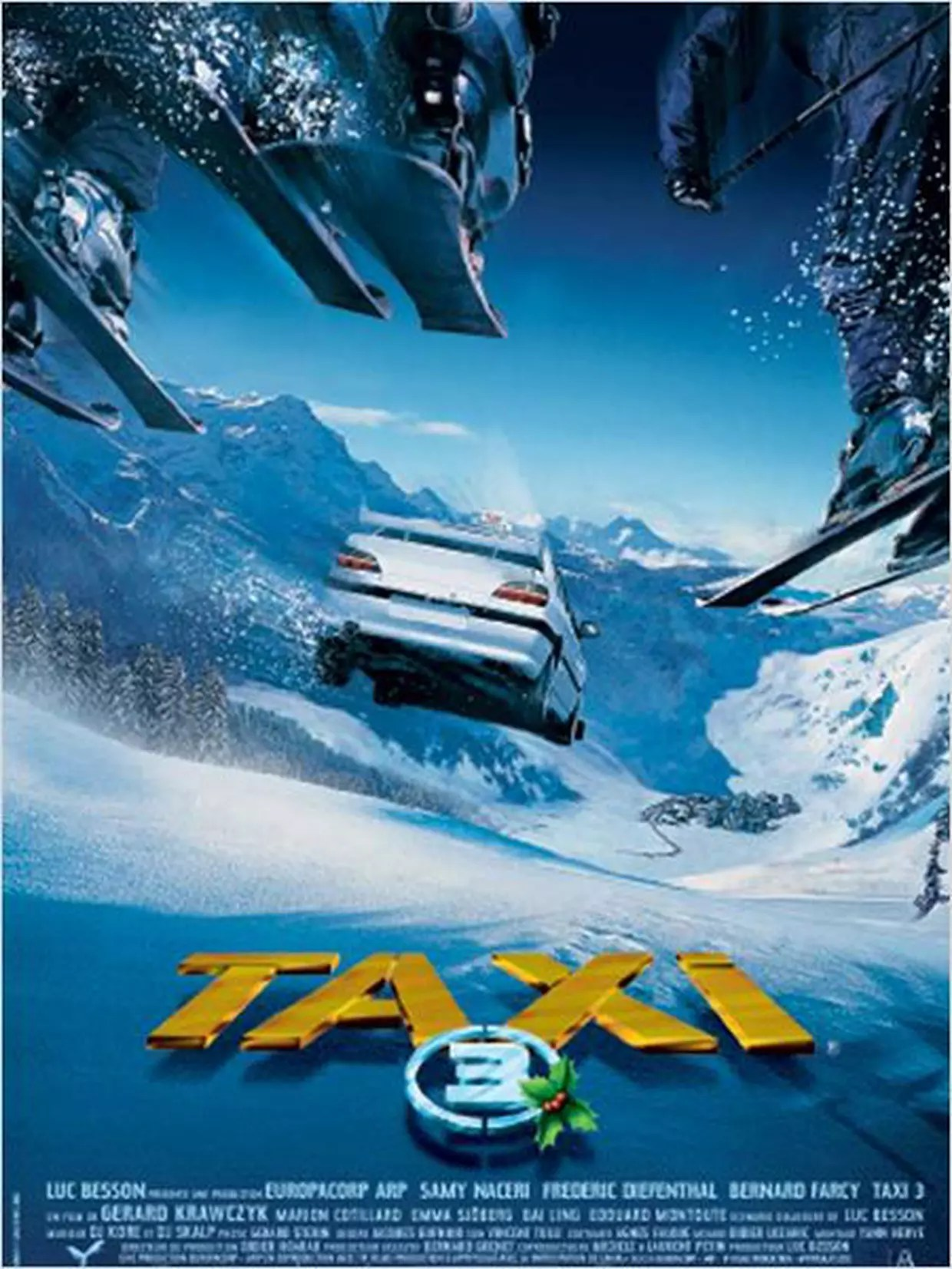 Taxi 4 Film Complet : complet, Bande, Annonce, Film,, Séances,, Streaming,, Sortie,