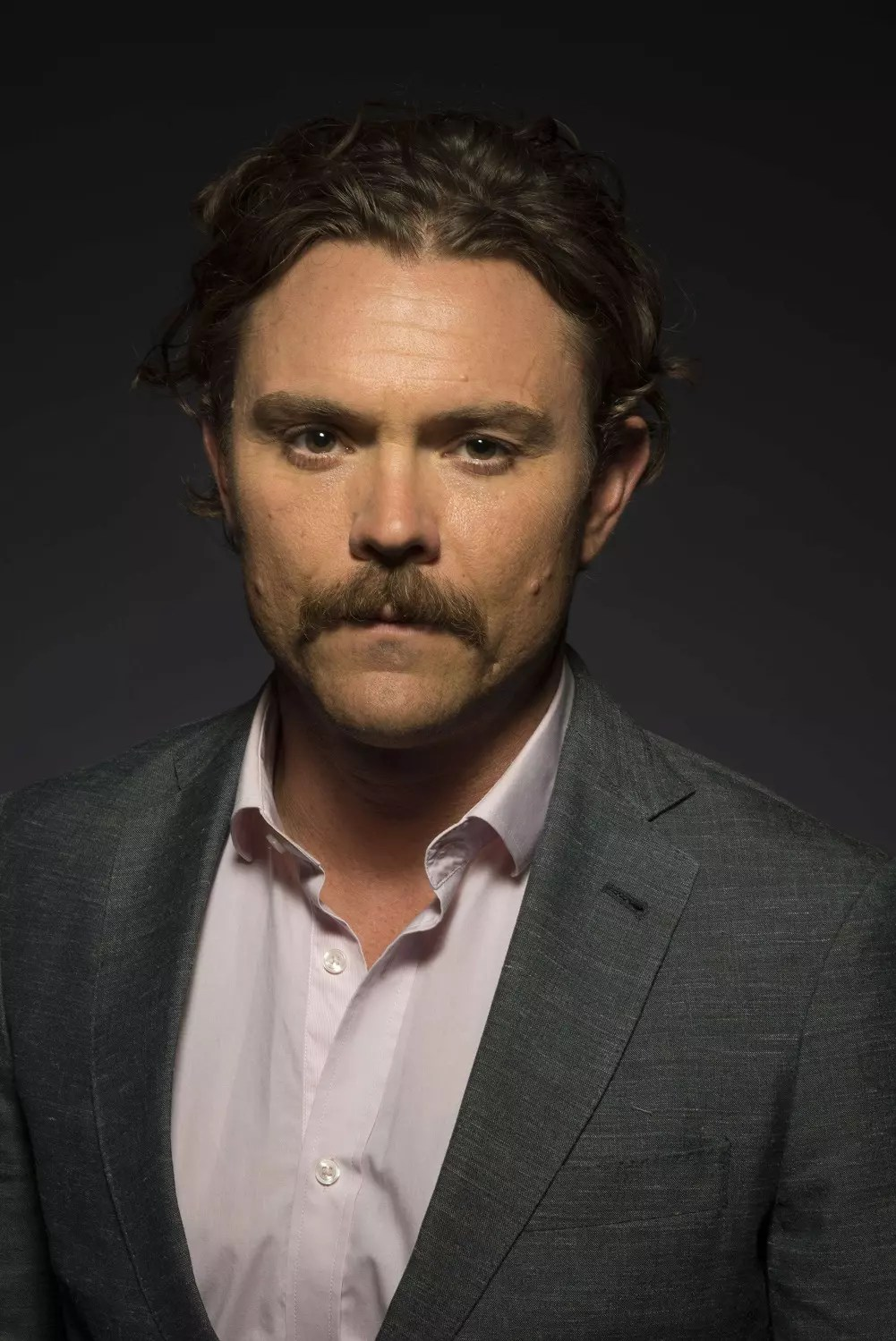Clayne Crawford Tells 'My Side' of 'Lethal Weapon' On-Set