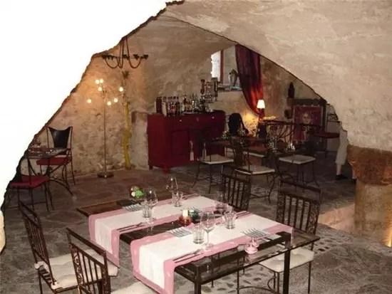 les tables de gaspard restaurant
