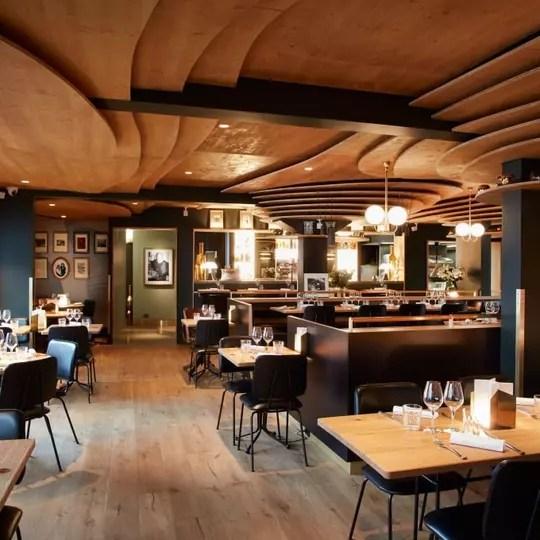 Andr  Histoires de cuisine par AnneSophie Pic Brasserie  Bistrot  Valence avec Linternaute