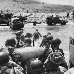 Debarquement De Normandie 6 Juin 1944 Le D Day Les Allies Debarquent