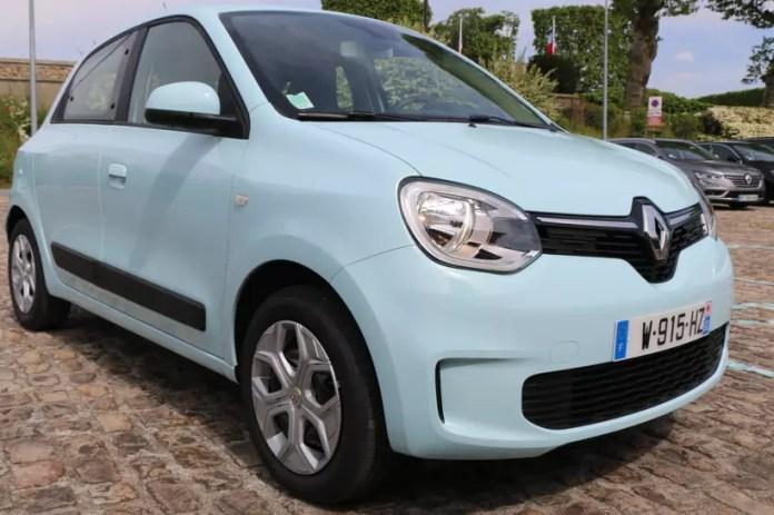 Nouvelle Renault Twingo Quand Doit Elle Disparaitre