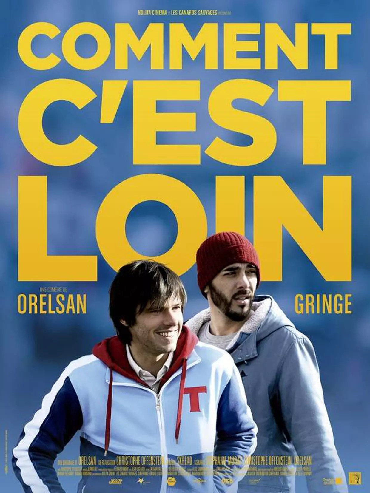 Comment c'est loin streaming - Filmistreaming