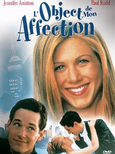 L'Objet de mon affection : bande annonce du film. séances. streaming. sortie. avis