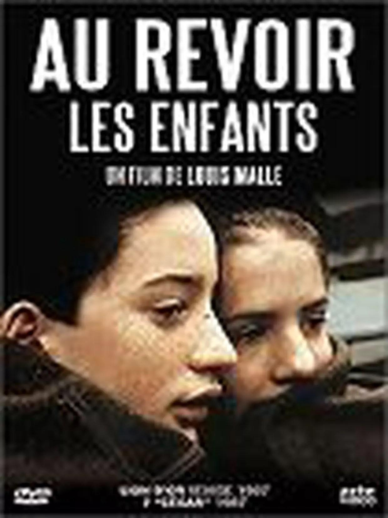 Film Va Vis Et Deviens : deviens, Revoir, Enfants, Bande, Annonce, film,, Sances
