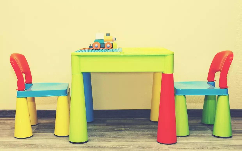 meilleure table enfant idees conseils et modeles sympas