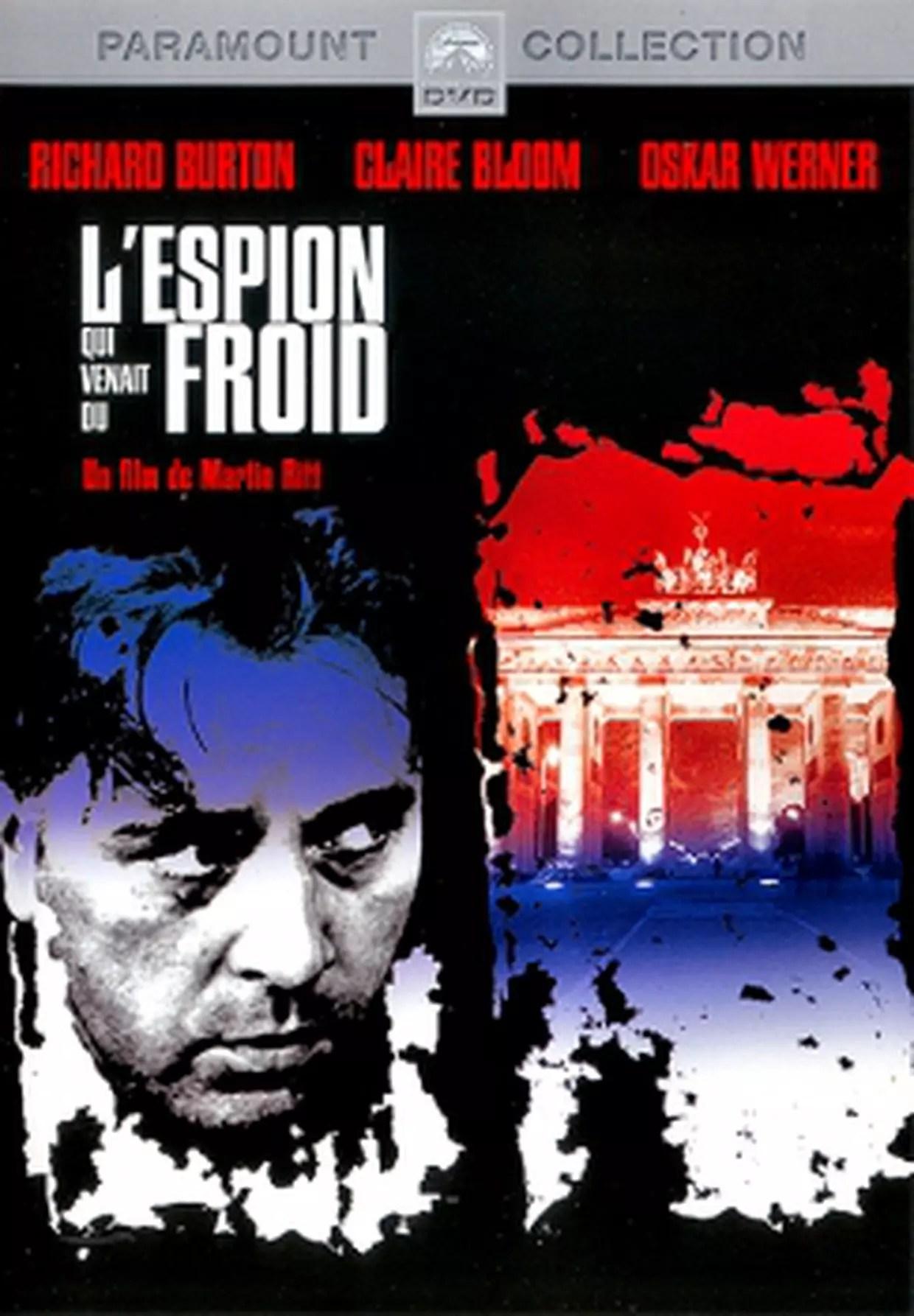L'espion Qui Venait Du Froid Streaming : l'espion, venait, froid, streaming, L'espion, Venait, Froid, Bande, Annonce, Film,, Séances,, Streaming,, Sortie,