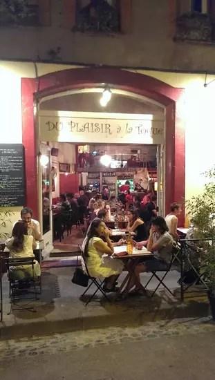 Du Plaisir à La Toque : plaisir, toque, Plaisir, Toque,, Restaurant, Sud-ouest, Toulouse, Linternaute