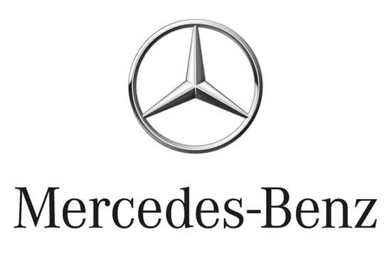 L'étoile de Mercedes-Benz
