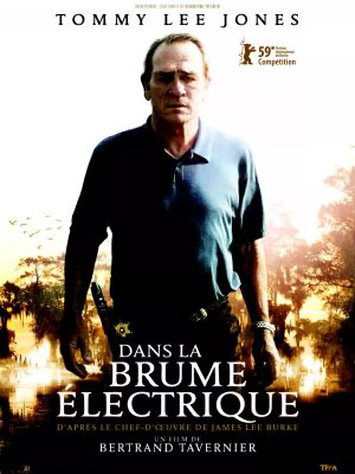 Film Dans La Brume électrique : brume, électrique, Brume, Bande, Annonce, Film,, Séances,, Streaming,, Sortie,