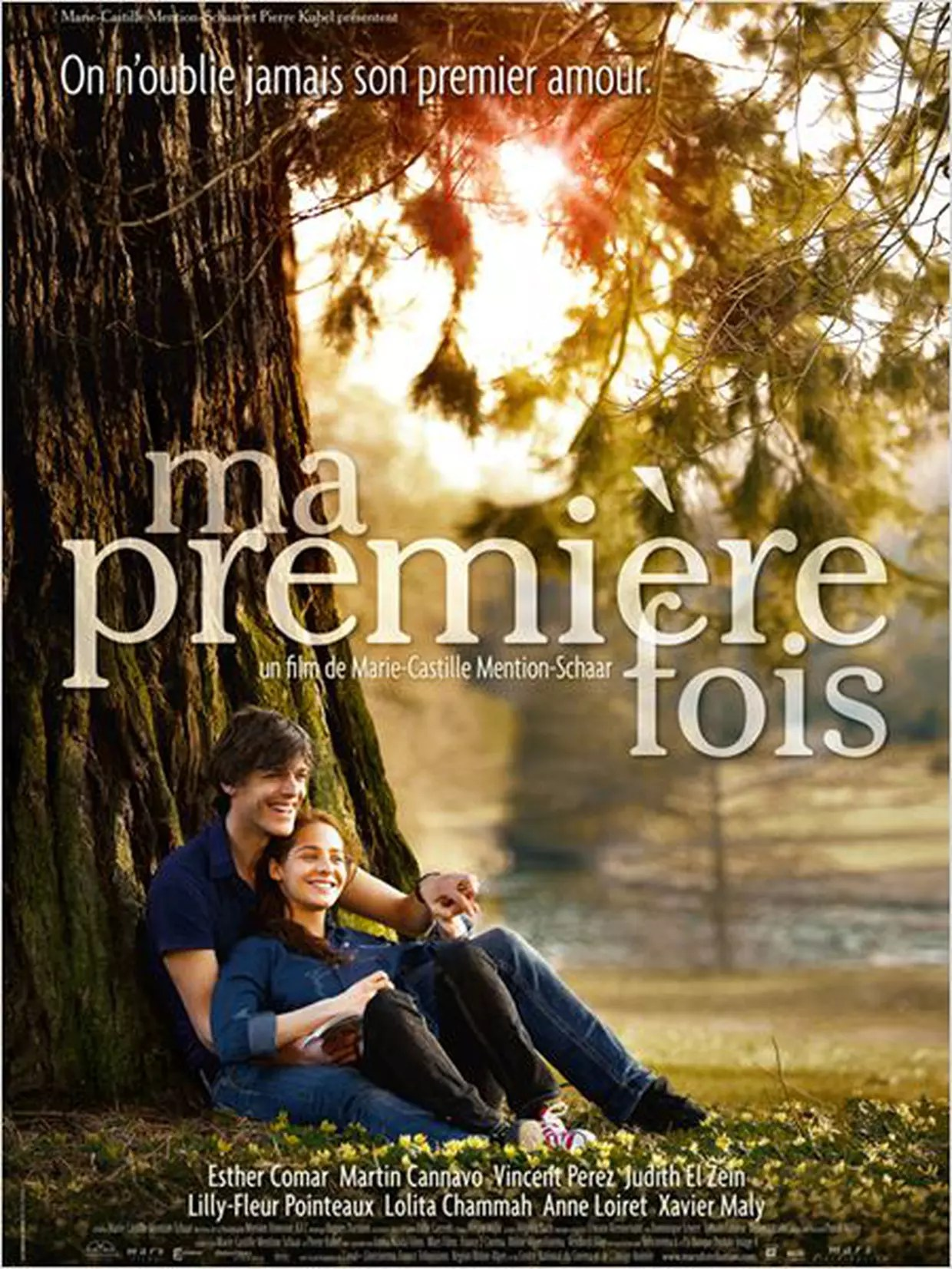 Ma Premiere Fois A 14 Ans : premiere, Première, Bande, Annonce, Film,, Séances,, Streaming,, Sortie,