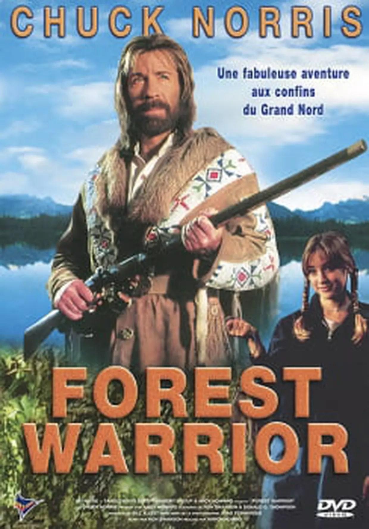 Chuck Norris Films Et Programmes Tv : chuck, norris, films, programmes, Forest, Warrior, Bande, Annonce, Film,, Séances,, Streaming,, Sortie,
