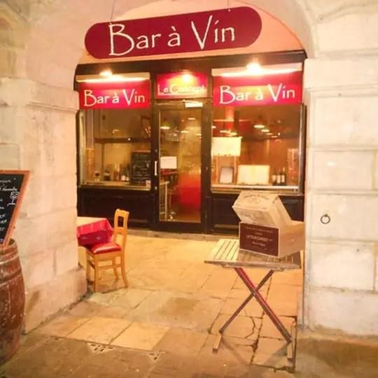 Bar  Vin le Concept Bar  Charlevillemzires avec Linternaute