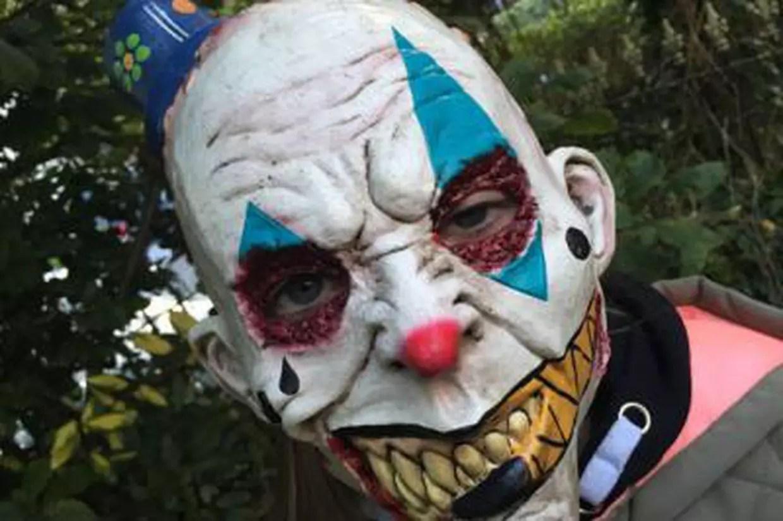 Clown Tueur Faux Clowns Pour Halloween Une Reelle Menace