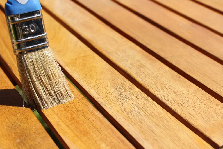 comment eclaircir ou decolorer un bois