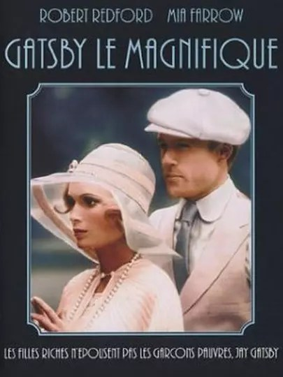 Gatsby Le Magnifique Streaming Hd : gatsby, magnifique, streaming, Gatsby, Magnifique, Bande, Annonce, Film,, Séances,, Streaming,, Sortie,