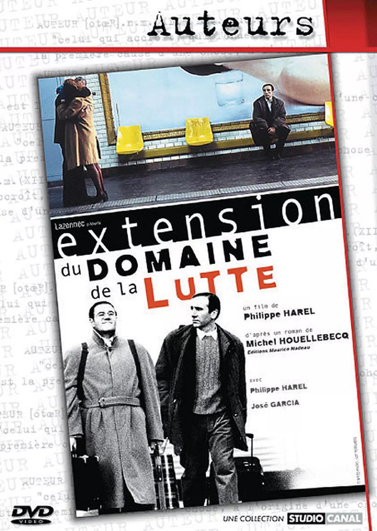 Extension Du Domaine De La Lutte (film) : extension, domaine, lutte, (film), Navigation