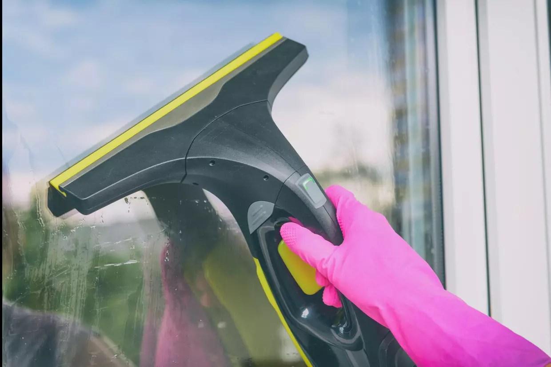 nettoyeur vitre karcher lequel