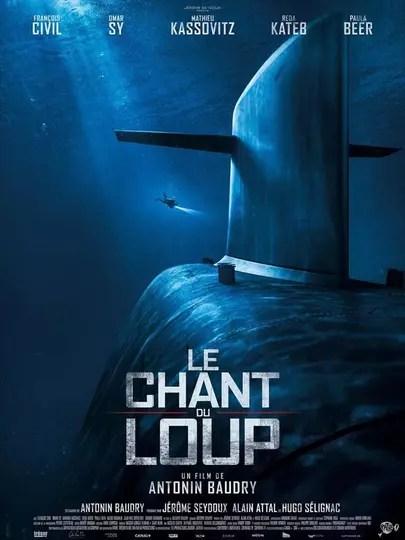Le Chant Du Loup Definition : chant, definition, Chant, Signification,, Titre,, Casting,, Streaming,, Avis...