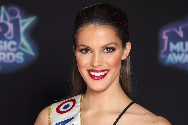Iris Mittenaere Devra Tout Changer Pour Miss Univers