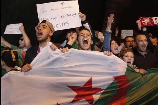 Algérie [Direct]: Bouteflika sur le départ, ce qui attend les Algériens