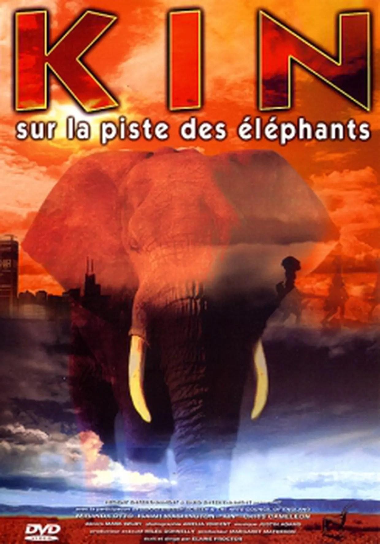 Kin 2 Date De Sortie : sortie, Piste, éléphants, Bande, Annonce, Film,, Séances,, Streaming,, Sortie,
