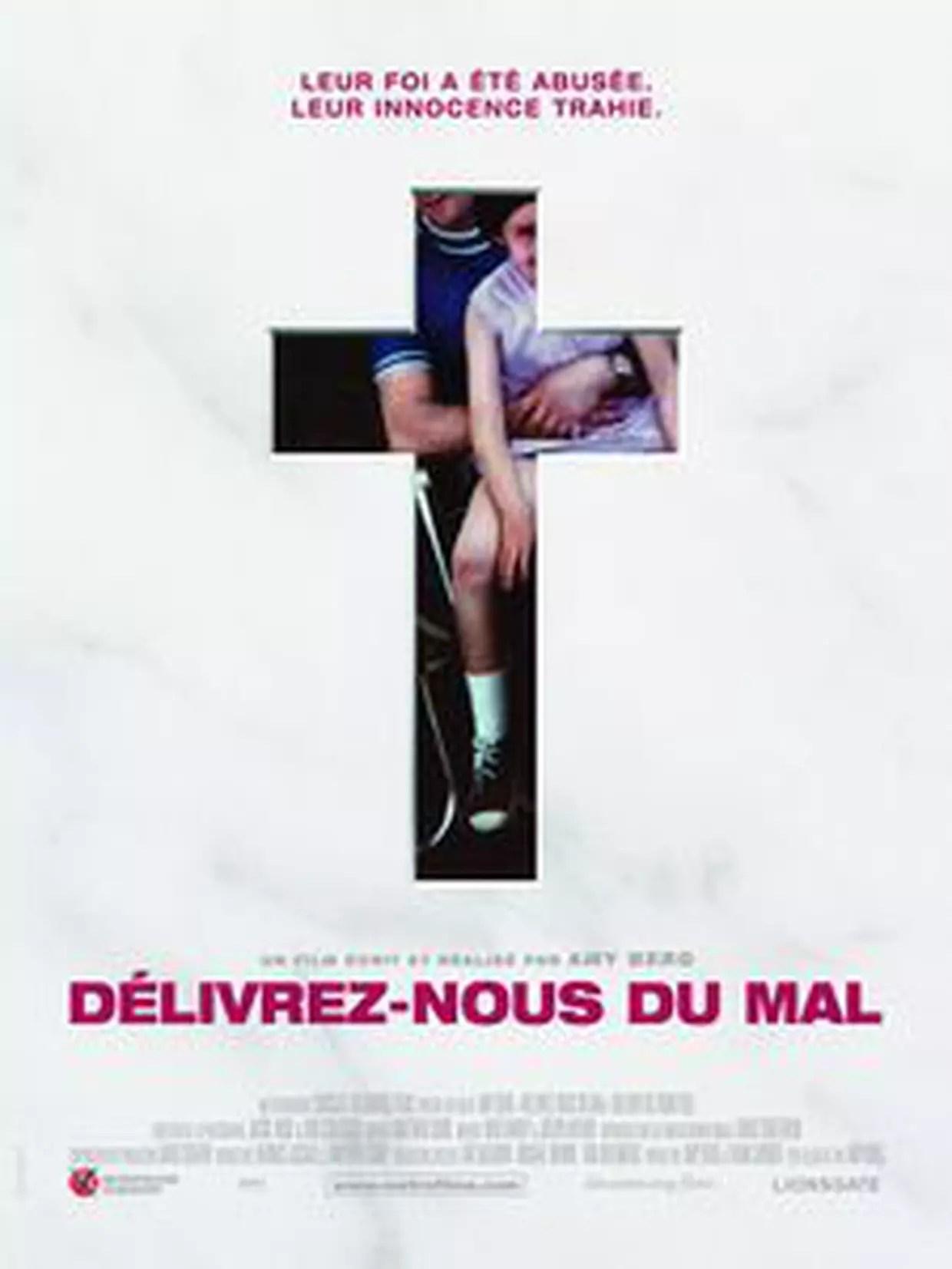 Delivre Nous Du Mal : delivre, Délivrez-nous, Bande, Annonce, Film,, Séances,, Streaming,, Sortie,
