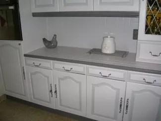 changer poignee meuble cuisine