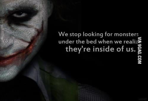 Epic Joker is epic