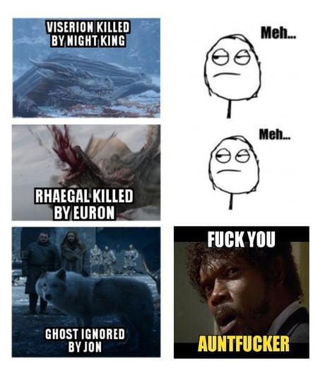 John Wick King Of the Seven Kingdoms