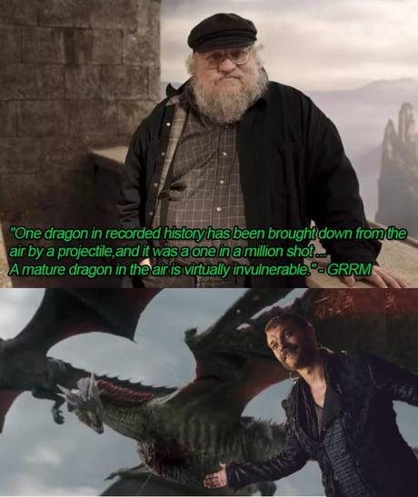 HBO: Hold my CGI budget